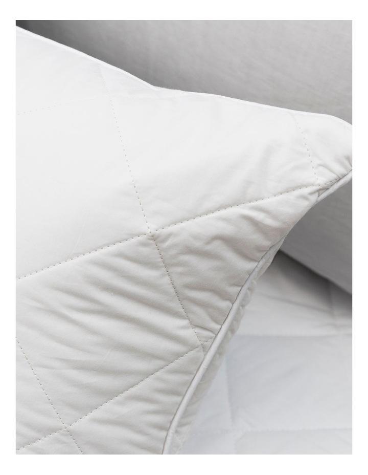 Homestead Australian Super Washable Wool pillow image 2