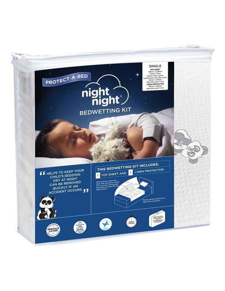 G'Night Linen Protector Kit image 4