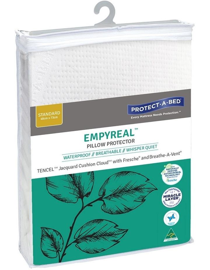 Empyreal TENCEL Waterproof Pillow Protector image 1