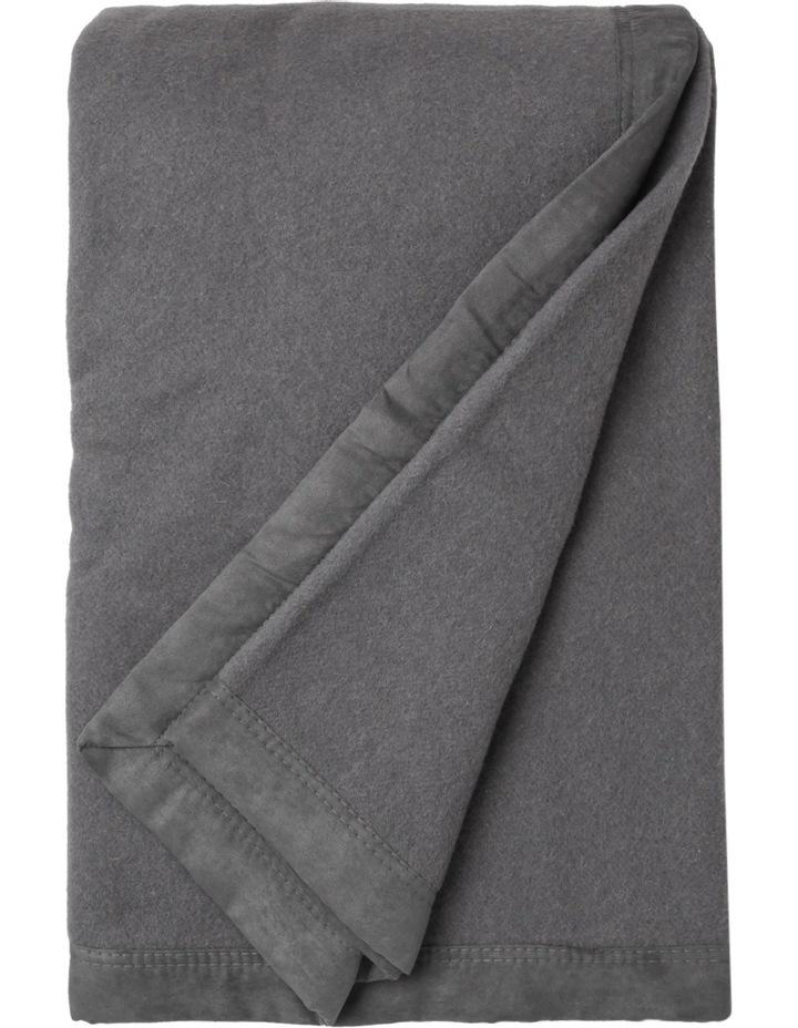 Australian Merino Wool Blanket image 2