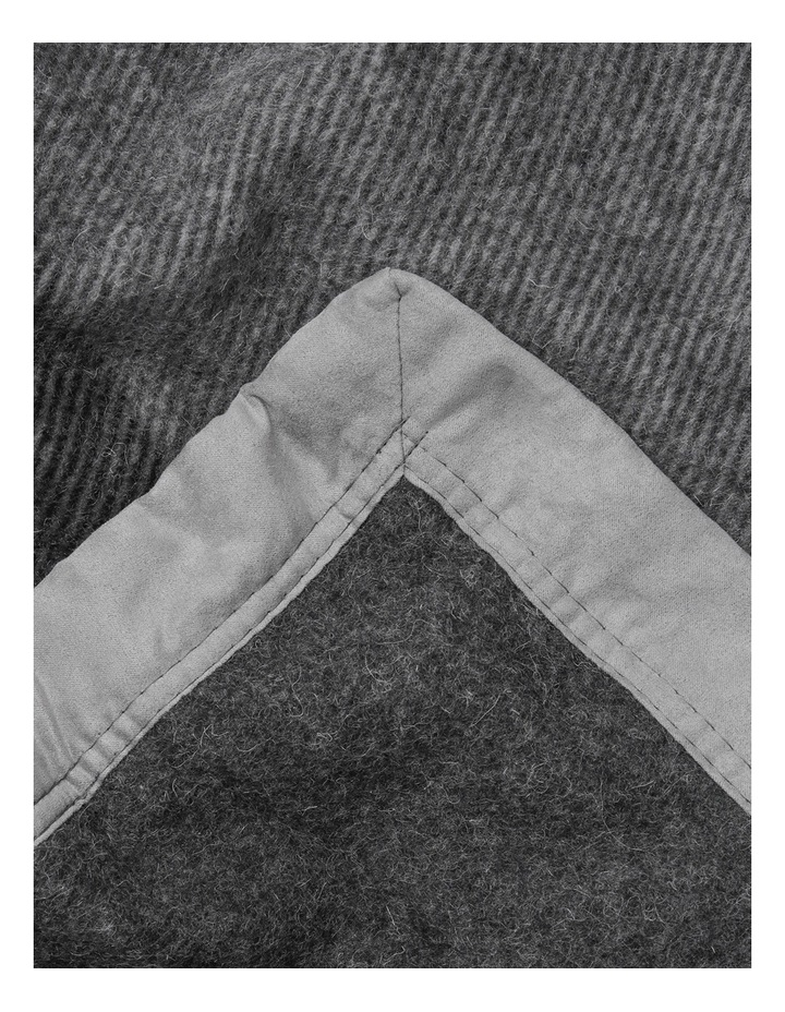 Australian Merino Wool Blanket image 3