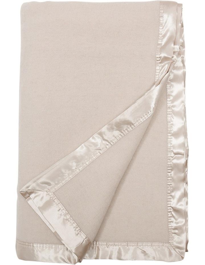 Australian Wool Blanket image 2