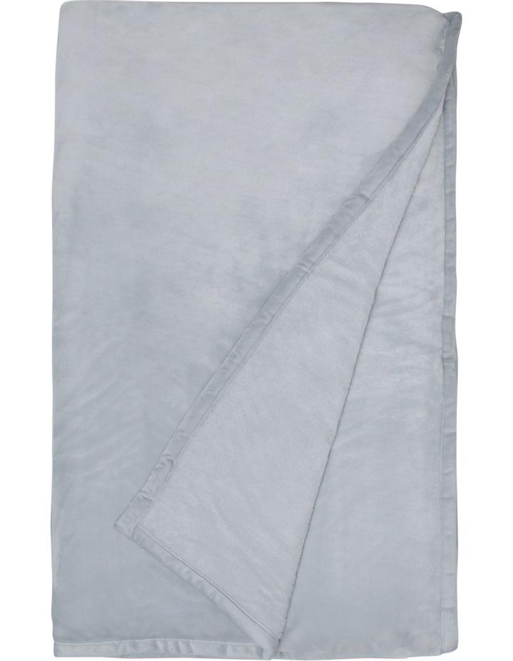 Faux Mink Blanket image 2