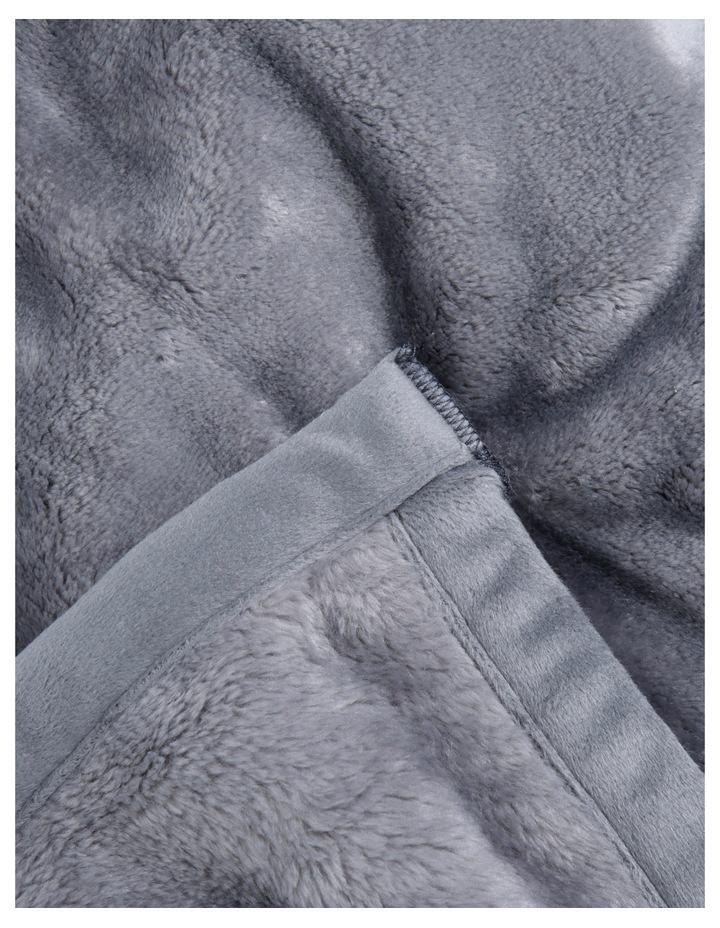 Faux Mink Blanket image 3