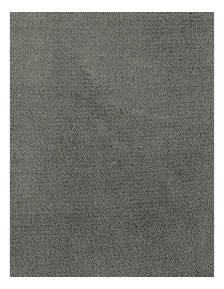 Reversible Faux Mink Blanket image 3