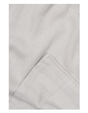 Australian House & Garden - Cotton Blanket In Dove Grey