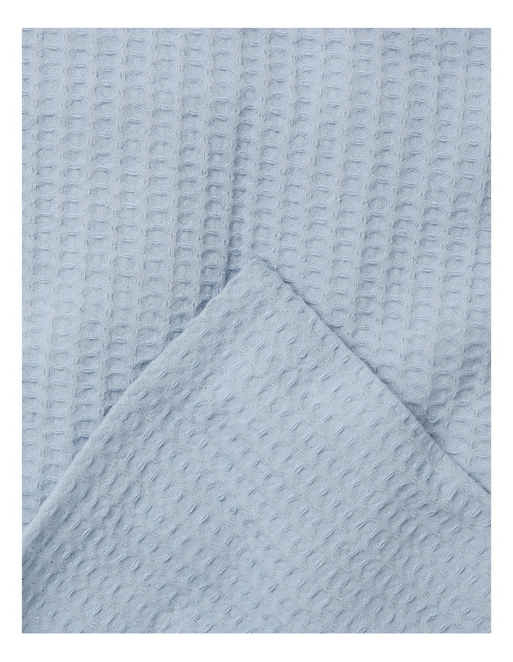 Australian Superfine Cotton Waffle Blanket image 3