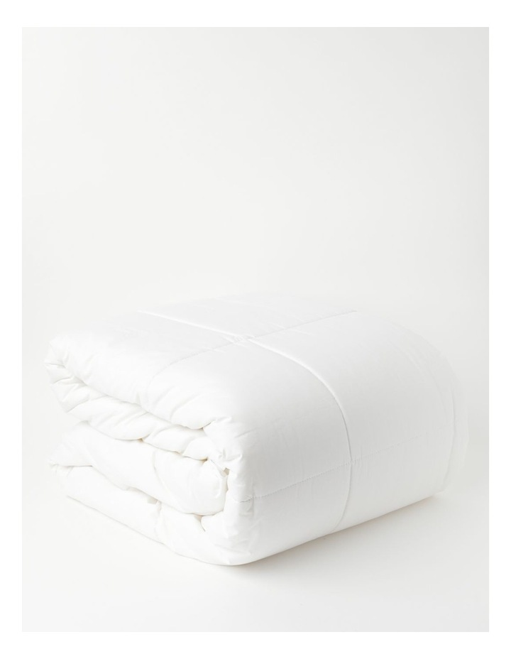 Australian Superwash Wool Light Weight Quilt image 2