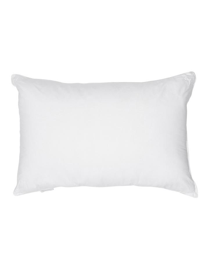 Allergy Senstive Pillow: Medium image 2