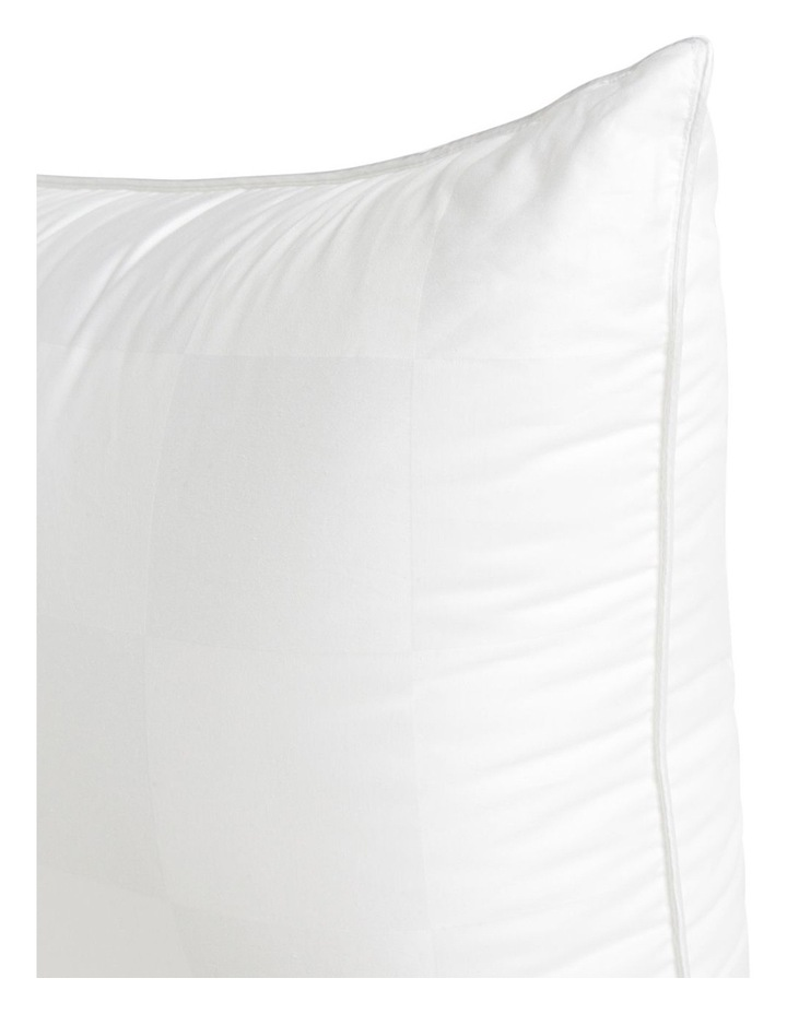 Back Sleeper Polyester Pillow image 3