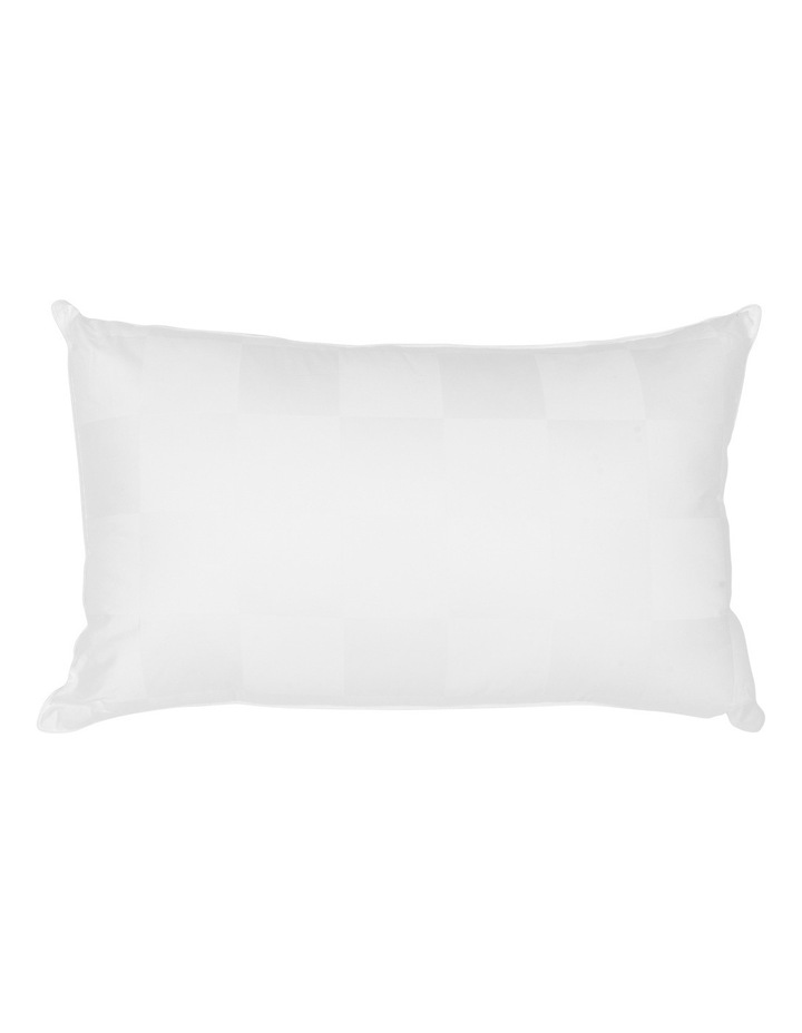 Side Sleeper Polyester Pillow 2 Pack image 2