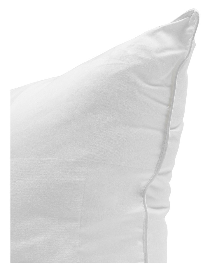 Side Sleeper Polyester Pillow 2 Pack image 3