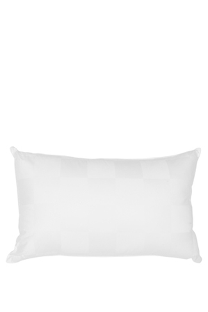 Heritage - Side Sleeper Polyester Pillow 2 Pack