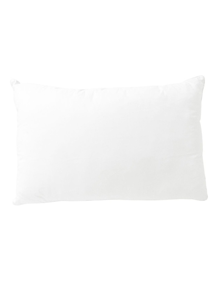 Everyday Regular Polyester Pillow 2 Pack image 2