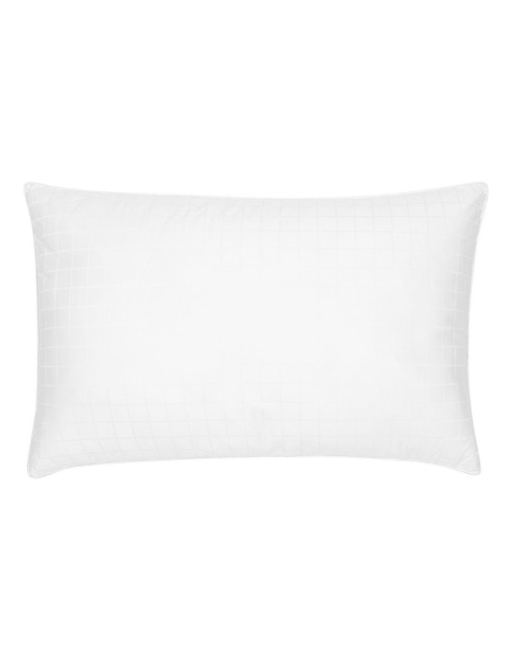 Alternative to Down Polyester Pillow Medium image 2