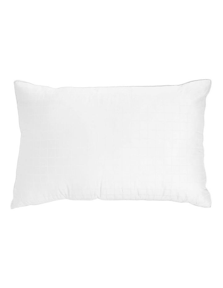 Alternative to Down Polyester Pillow Firm image 2