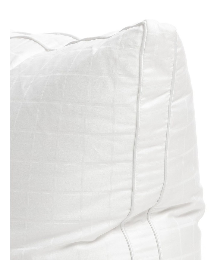 Alternative to Down Polyester Pillow Firm image 3