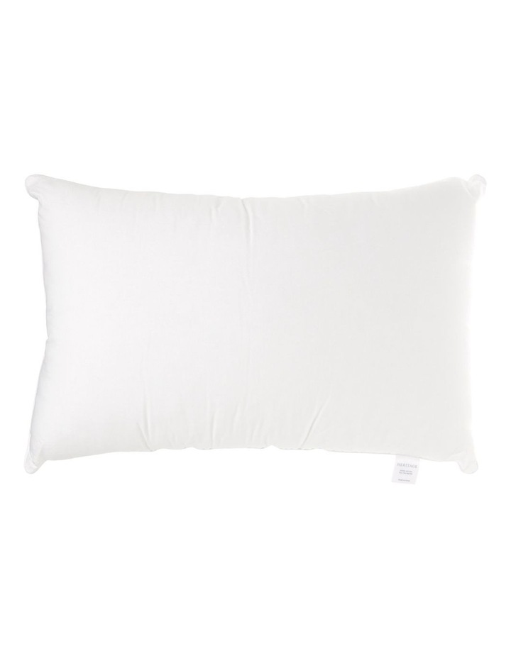 Allergy Sensitive Standard Pillow image 2