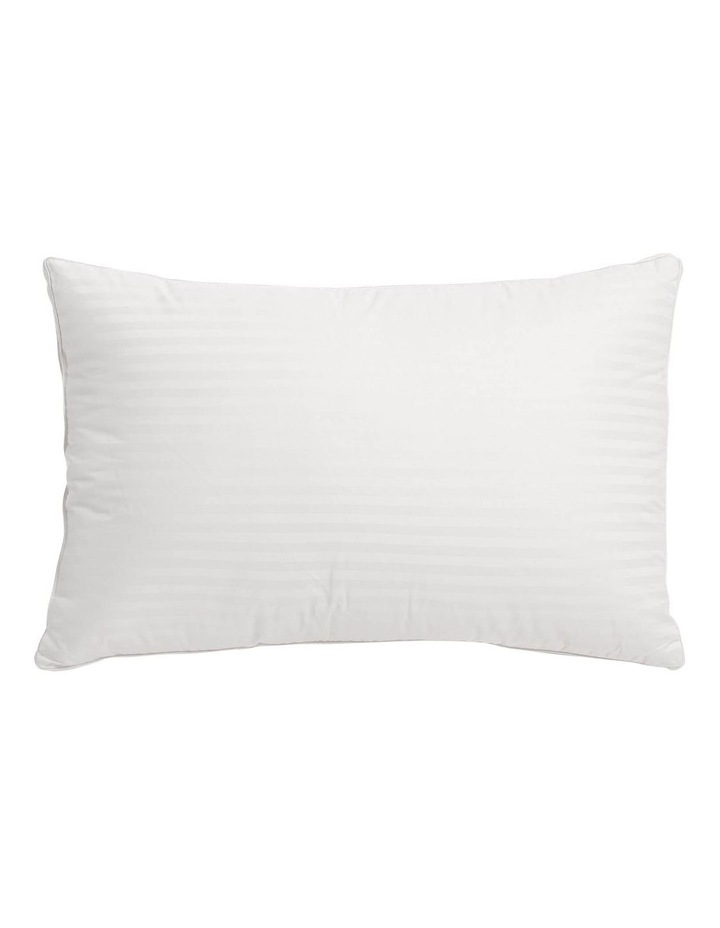 Side Sleeper Polyester Gusseted Pillow image 2