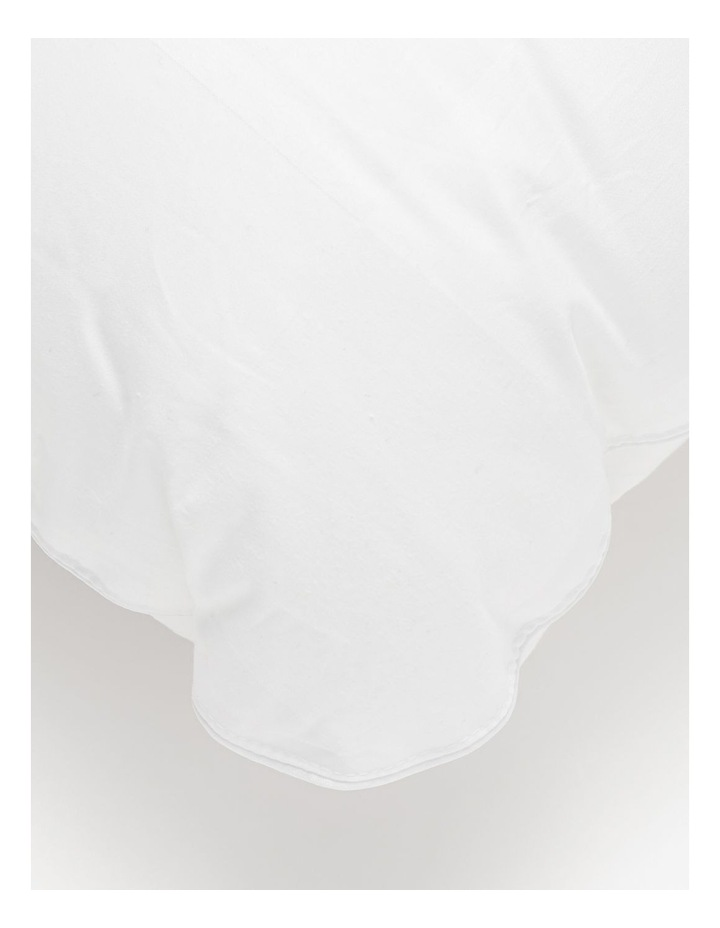 Curved Polyester Pillow image 3