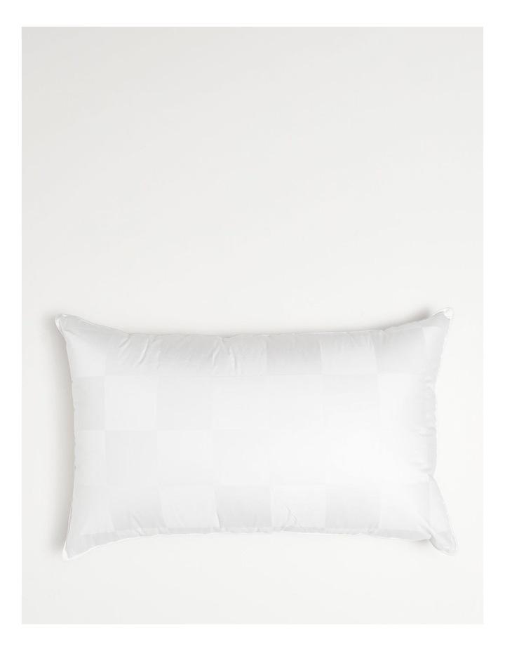 Foam Core Polyester Pillow image 2