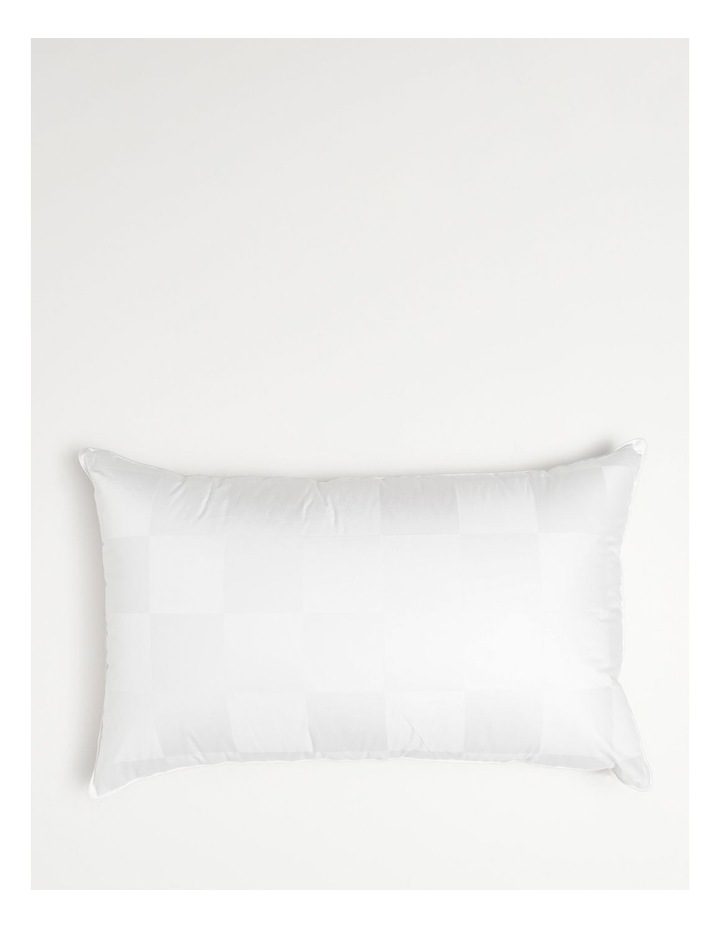 Side Sleeper Polyester Pillow image 2
