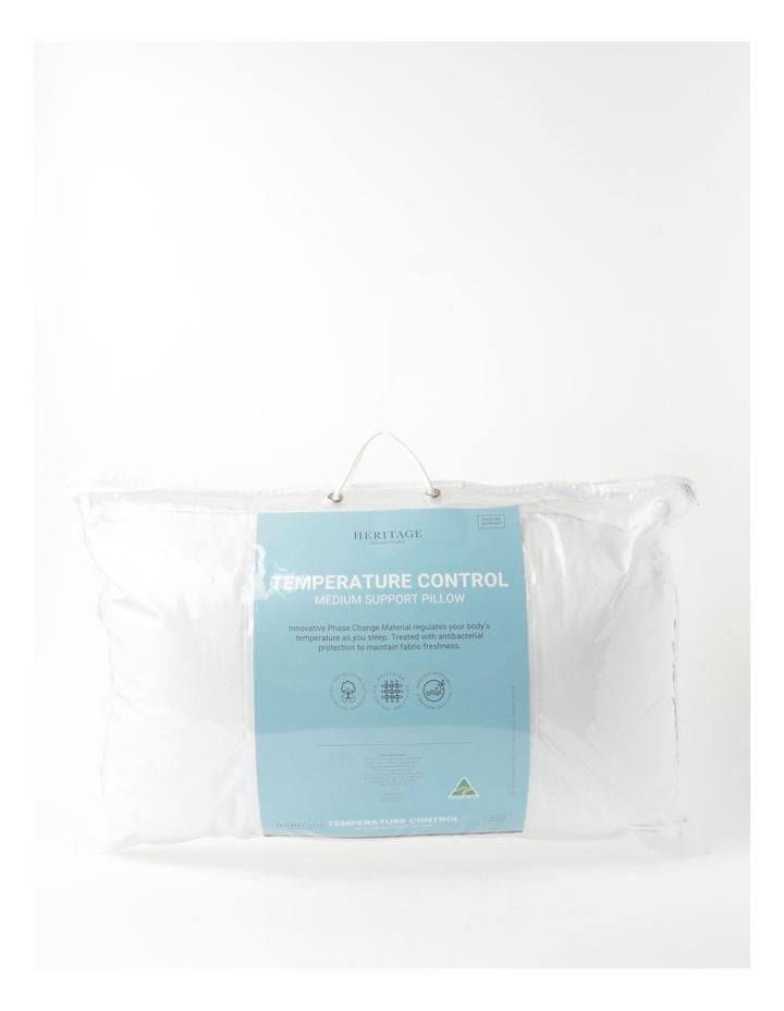 Temperature Control Pillow image 1