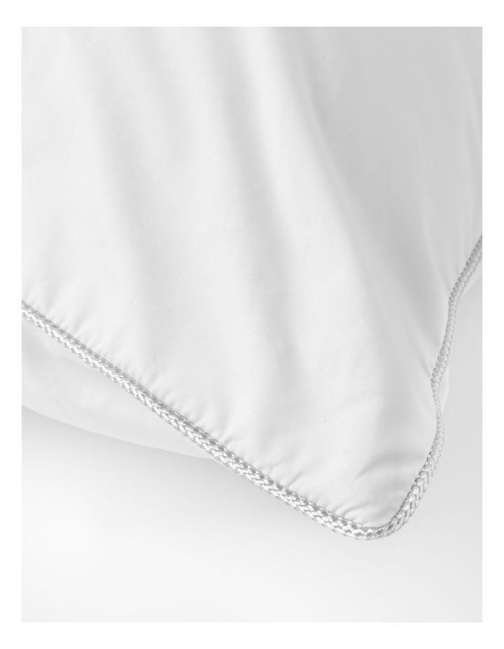 Super Soft Microfibre Pillow image 2