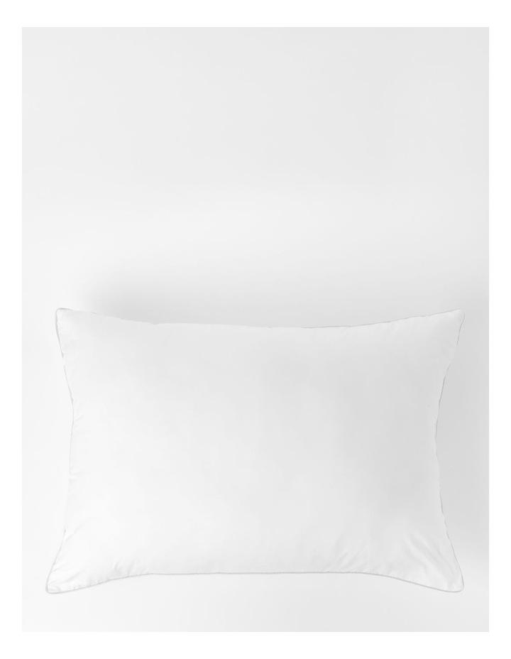 Super Soft Microfibre Pillow image 3