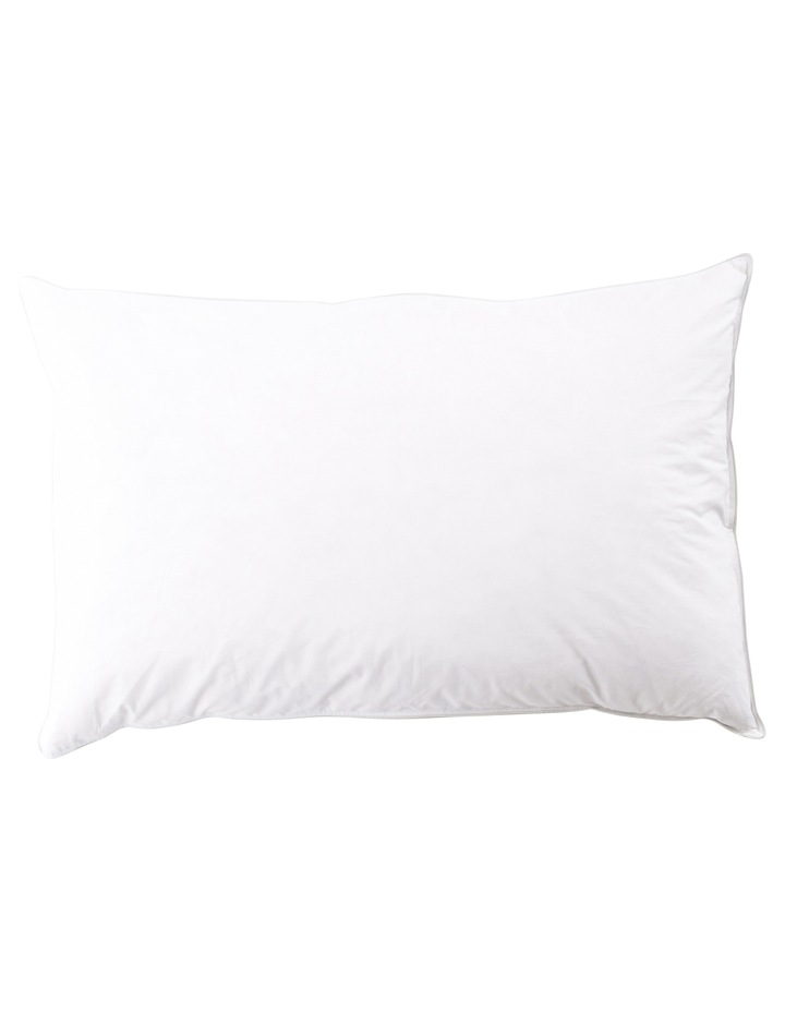 Duck Feather Pillow image 2