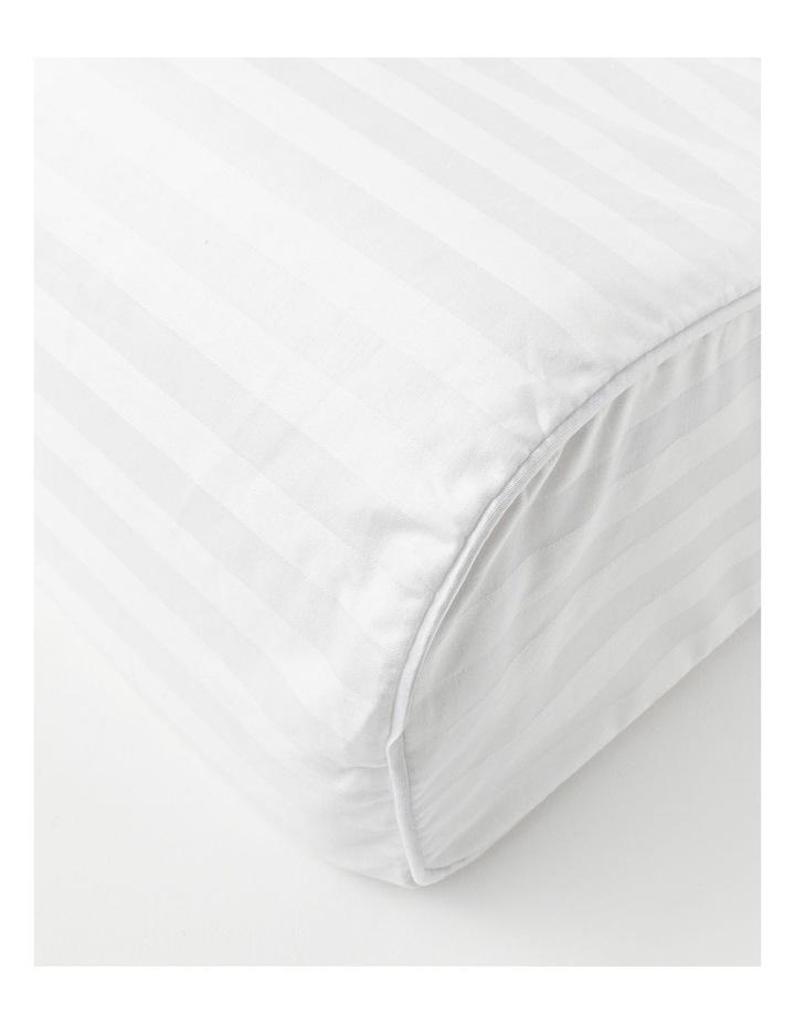 Talalay Latex Contour Pillow image 3