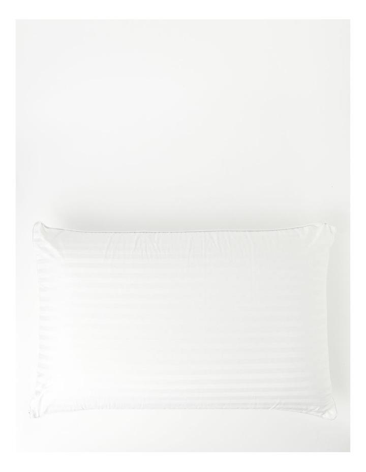 Talalay Latex High Profile Pillow image 2