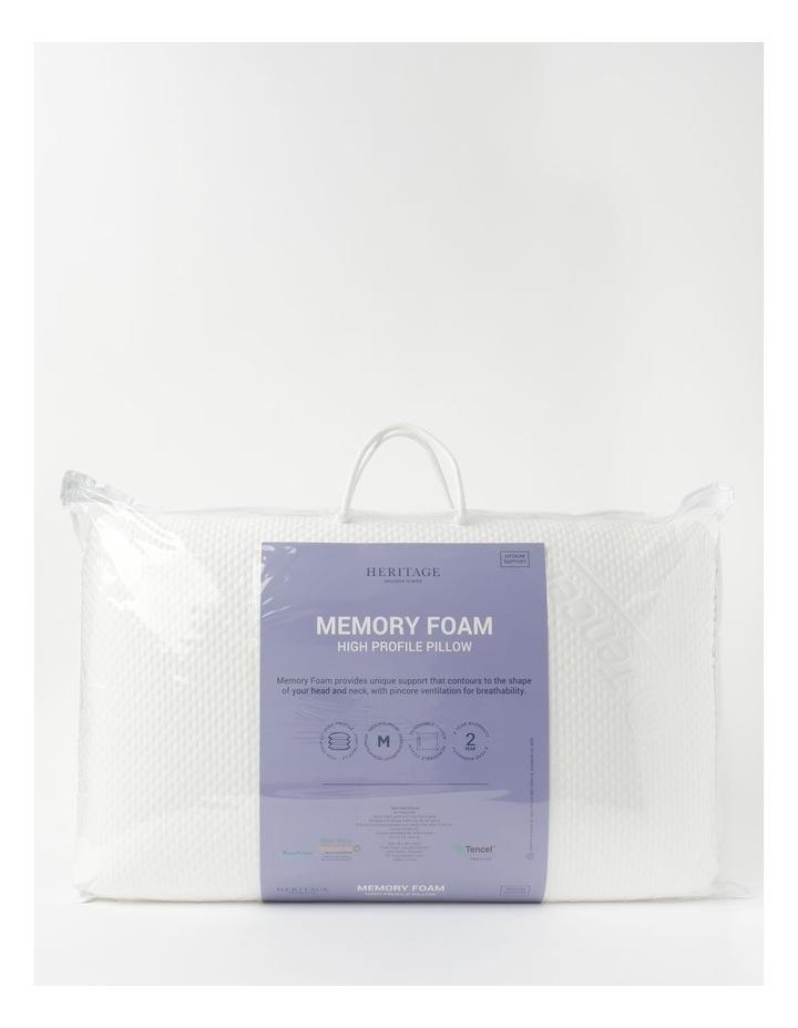 Memory Foam Pillow image 2