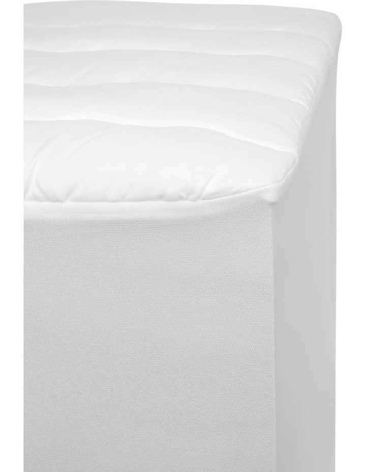 Soft Touch Quilted Mattress Protector image 2