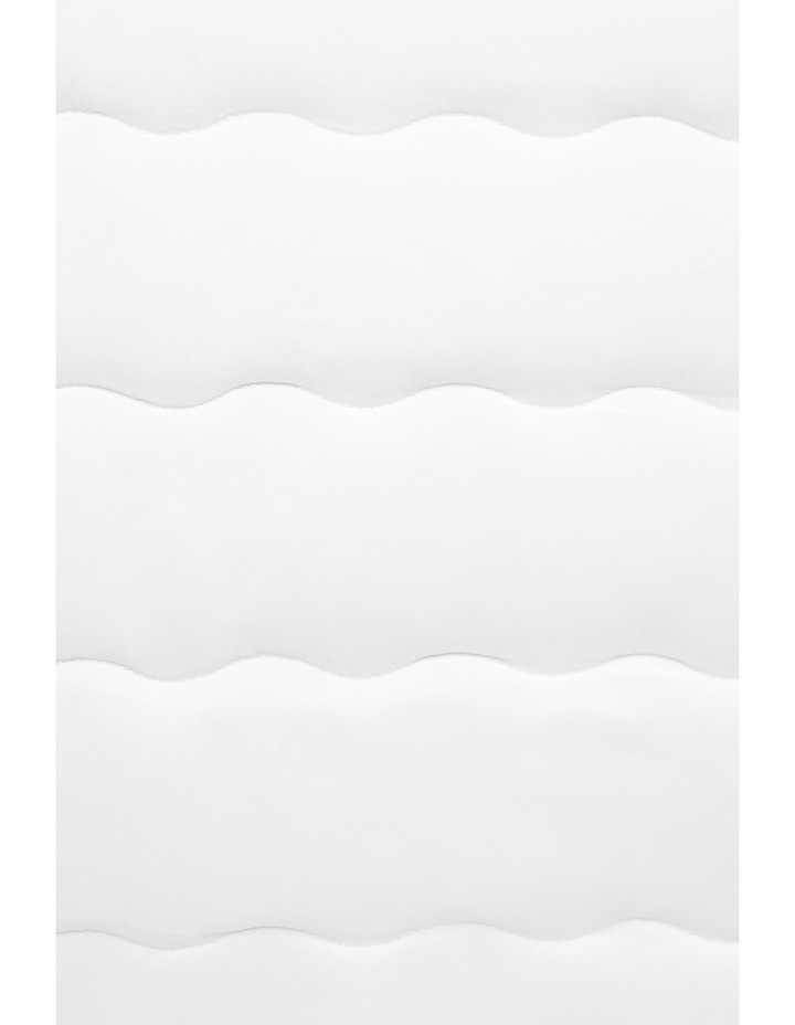 Soft Touch Quilted Mattress Protector image 3