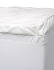 Heritage - Plush Dual Layer Mattress Topper