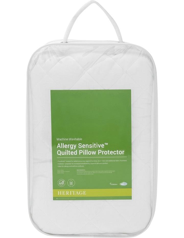 Allergy Sensitive Pillow Protector image 1