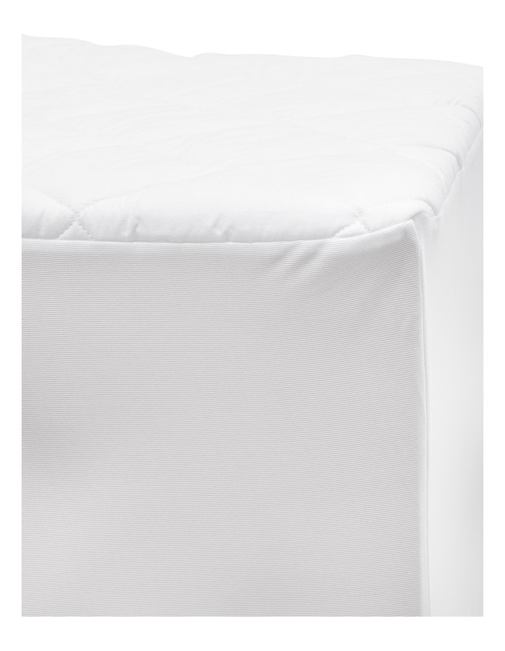 Heritage Allergy Sensitive Mattress Protector:SB