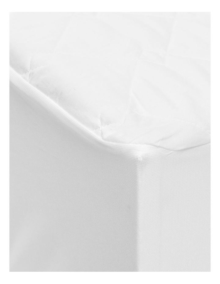 Cotton Top Mattress Protector image 2