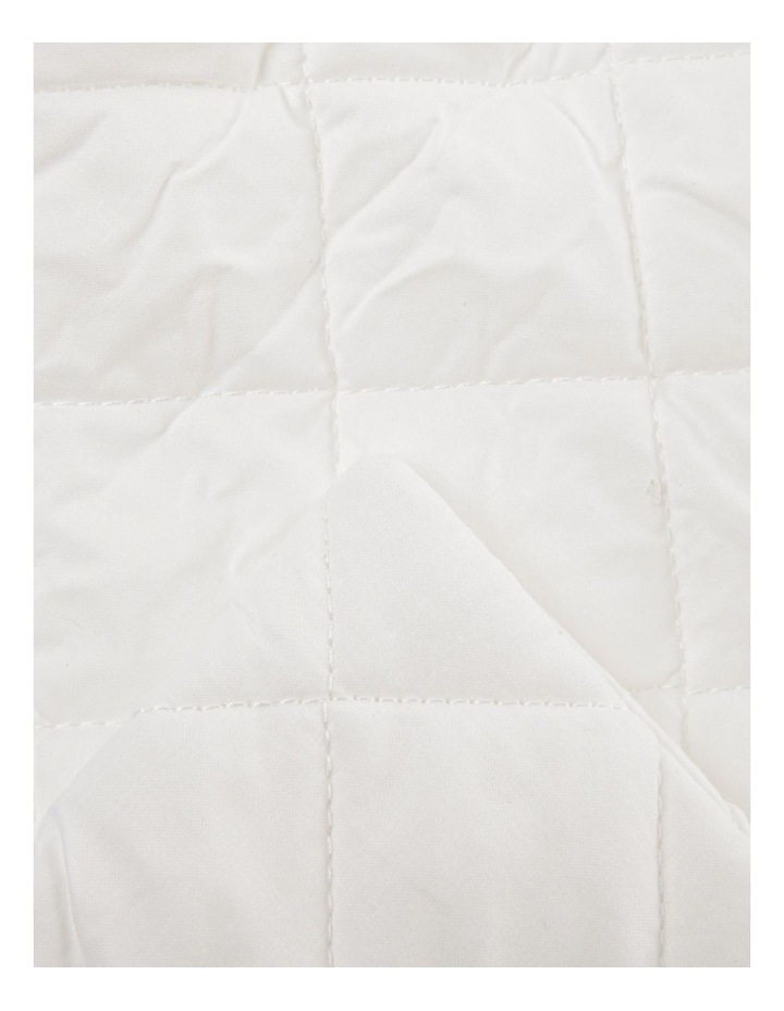 Allergy Sensitive Pillow Protector image 3
