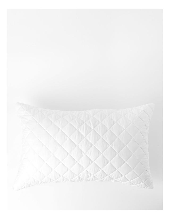 Allergy Sensitive Pillow Protector image 2