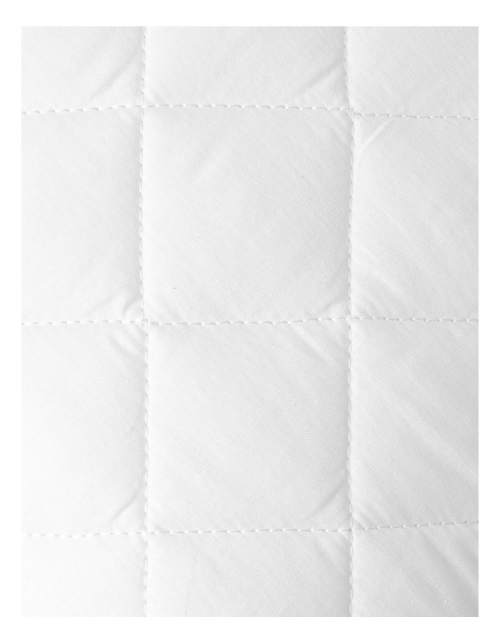 Allergy Sensitive Pillow Protector image 3