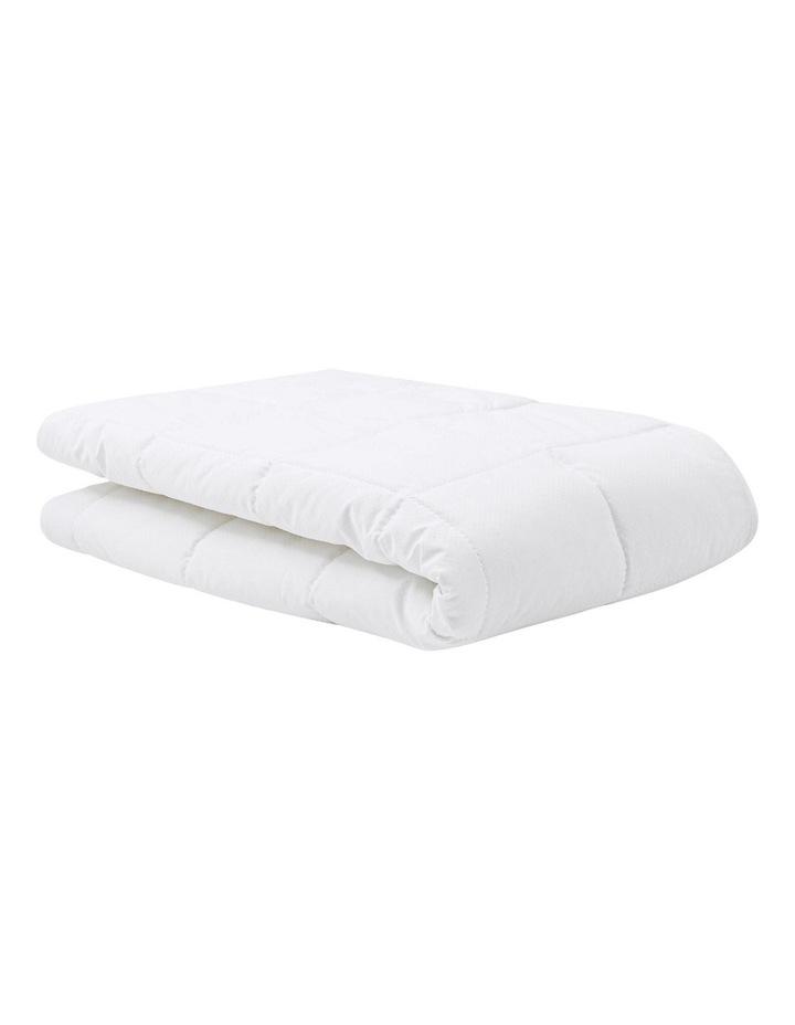 Temperature Control Pillow Protector 1pk image 2