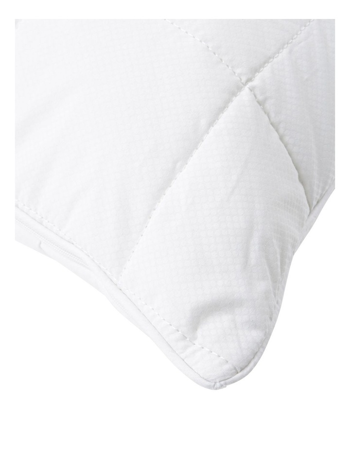 Temperature Control Pillow Protector 1pk image 4