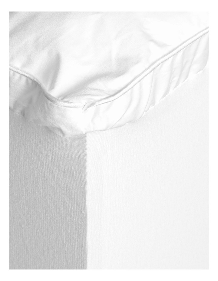 Premium Hi-loft Mattress Topper image 3