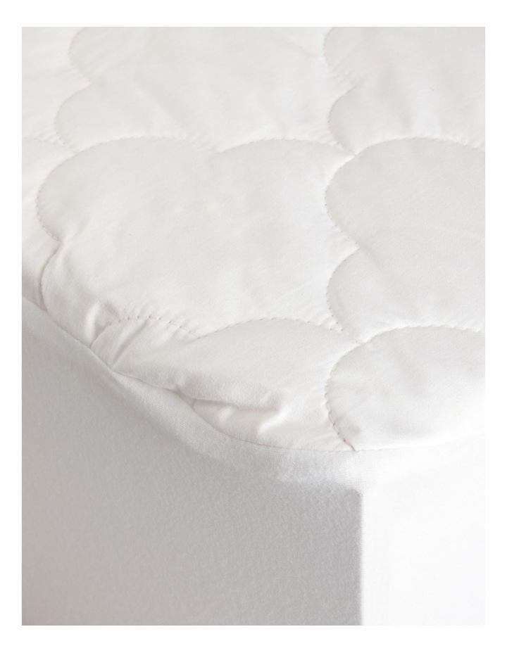Australian Superfine Cotton Mattress Protector image 2