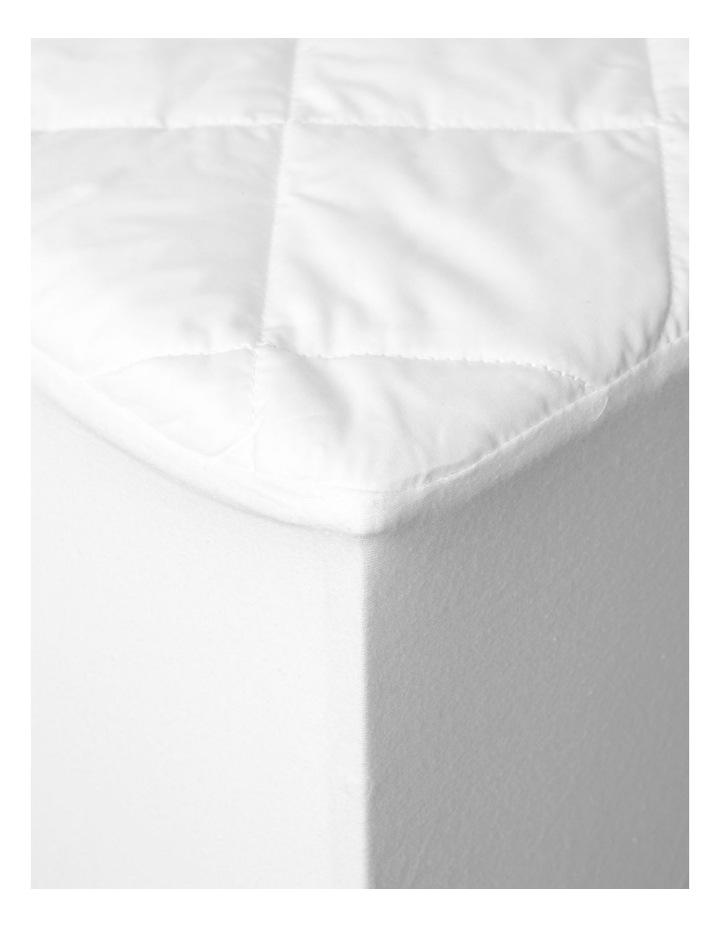 Tencel Cotton Mattress Protector image 2