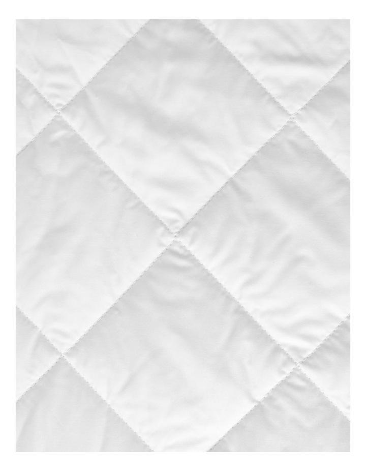 Tencel Cotton Mattress Protector image 3
