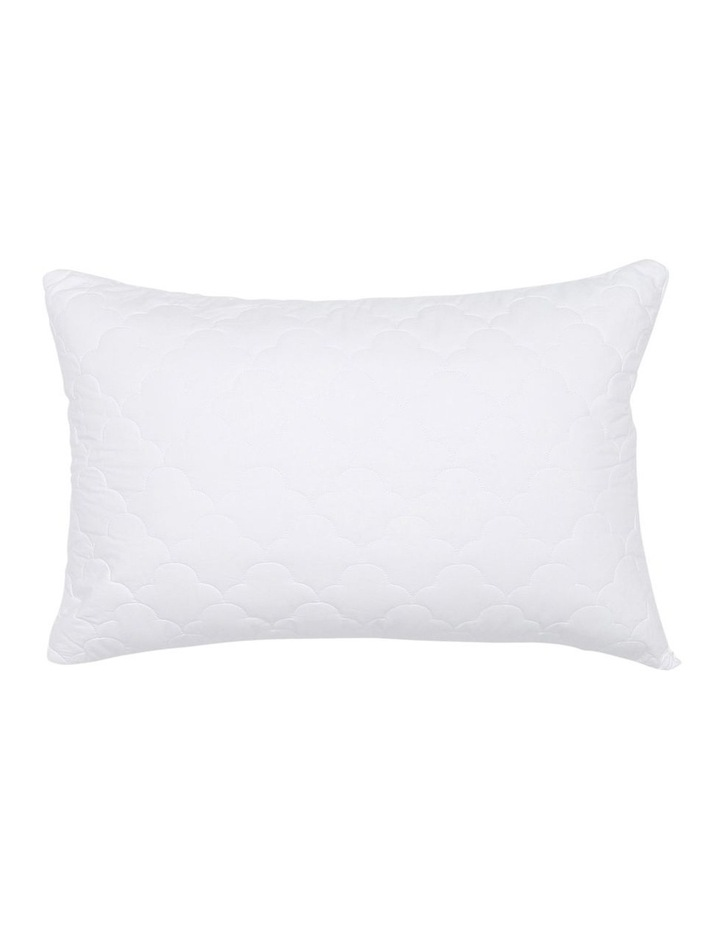 Australian Superfine Cotton Quilted Pillow Protector image 4