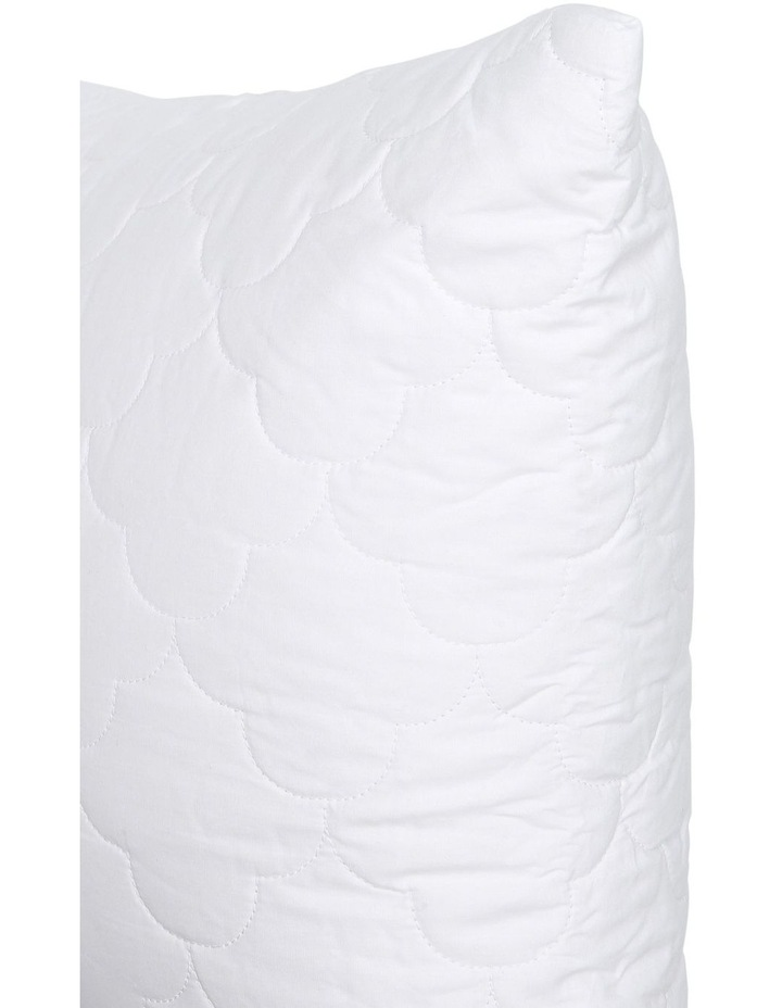 Australian Superfine Cotton Quilted Pillow Protector image 5